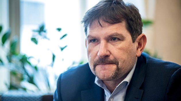 Martin Bareš