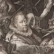 Rudolf II. a mistři grafického umění, nová výstava v paláci Kinských