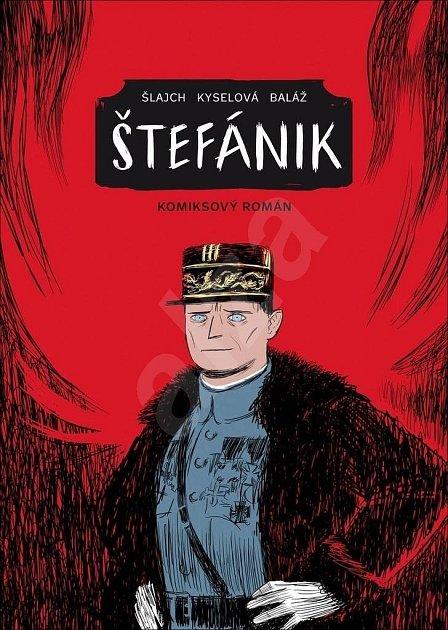 Komiks Štefánik