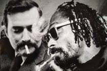 Lech Walesa a Snoop Dogg