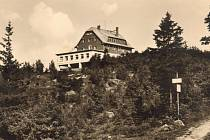 Weberova bouda