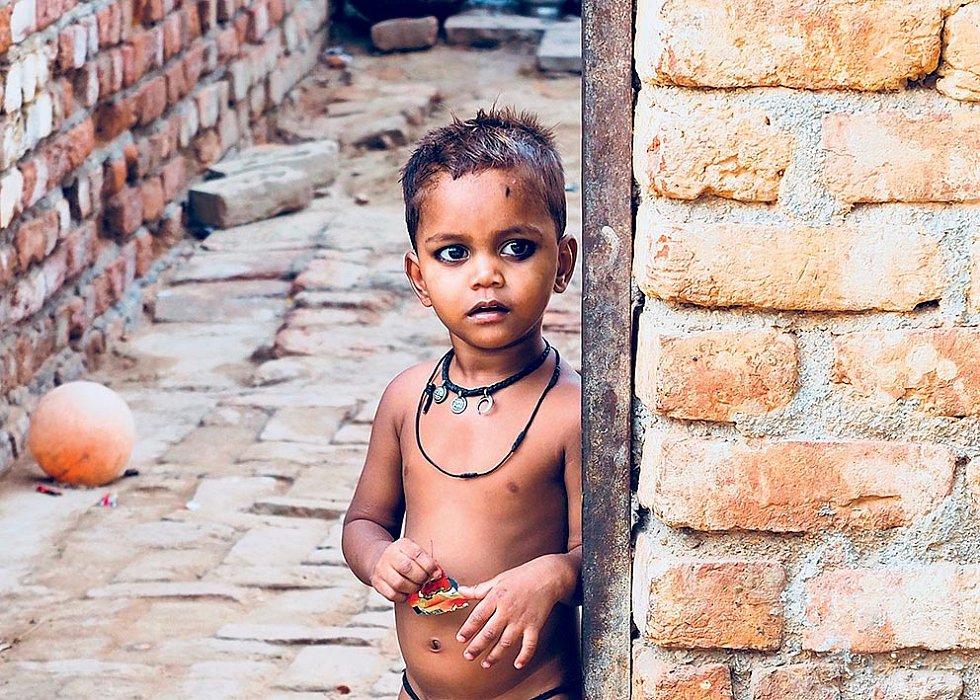 Život veslumu, Indie