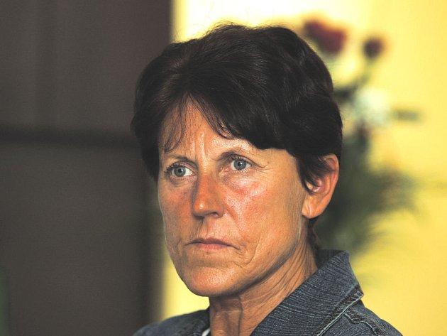Jarmila Kratochvílová stále drží rekord v běhu na 800 metrů.