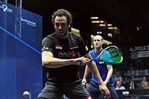 Egypťan Ramy Ashour, squashový mistr světa z let 2008, 2012 a 2014, se rozhodl ukončit kariéru.