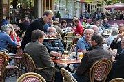 V Berlíně žije 187 národností, lidé tady hovoří desítkami jazyků celého světa.