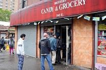 New York se vzpamatovává z úderu bouře Sandy