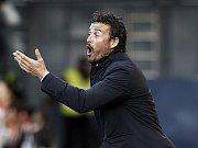 AS Řím - Manchester City: Hosty poslal do vedení Samir Nasri