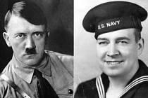 Adolf Hitler a jeho synovec William