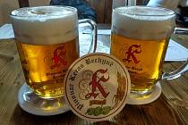 Pivovar Keras Bechyně