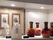 kolekce katalytických lamp Berger