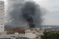 Exploze na univerzitě ve francouzském Lyonu
