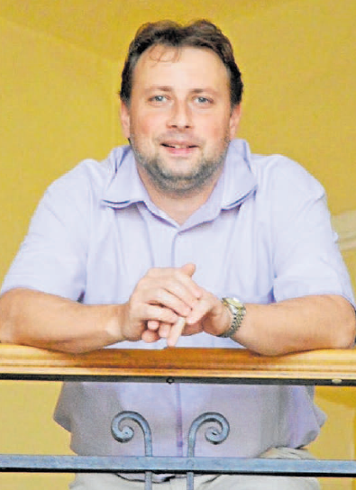 Pavel Kerekeš