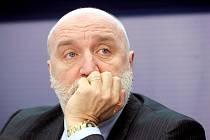 Bývalý lotyšský premiér Ivars Godmanis byl agentem sovětské KGB.
