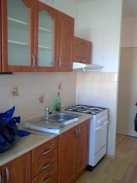e48271af842f Kompletní rekonstrukce panelákového bytu včetně kuchyně.