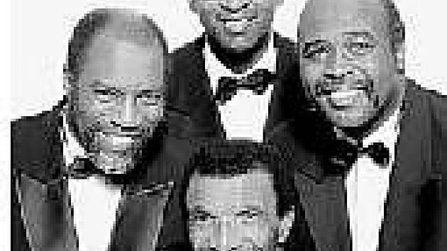 LEGENDY. Slavný kvartet už zpívá tři čtvrtě století.