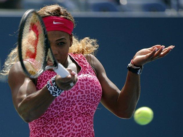 Serena Williamsová
