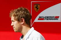 Sebastian Vettel je novou hvězdou Ferrari