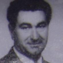 Anton Srholec někdy v 70. letech