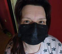 Kupcakova Lenka, Facebook