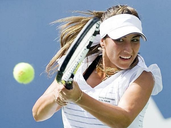 Arvane Rezaiová podala na svého otce trestné oznámení.