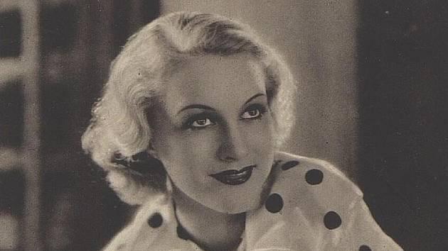 Adina Mandlová, prvorepubliková hvězda českých filmů