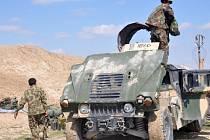 Boje kolem Kunduzu začaly jen několik dní poté, co Taliban oznámil začátek každoroční jarní ofenzivy.
