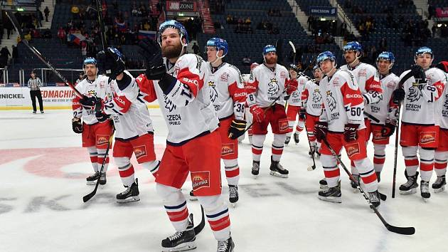 Čeští reprezentanti ovládli Švédské hry
