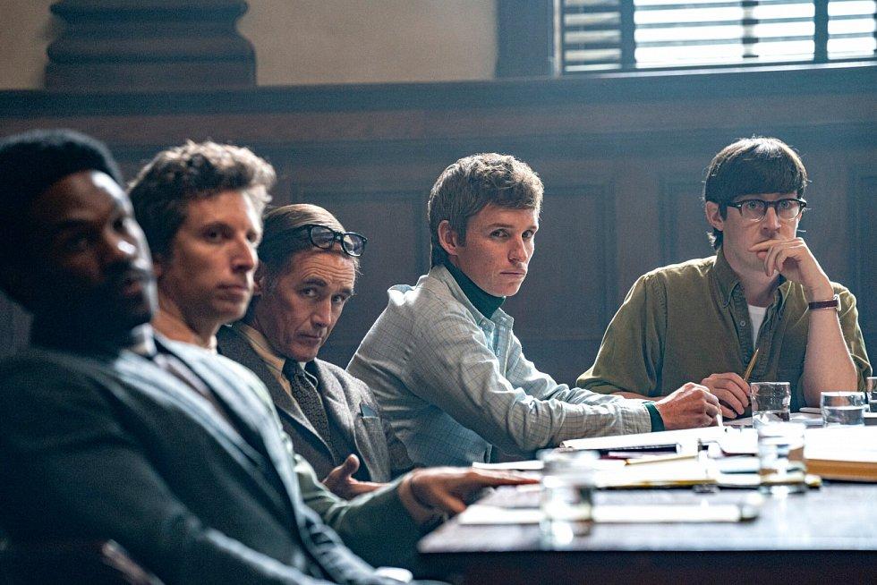 Film Chicagský tribunál