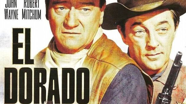 24. listopadu cyklus uzavře El Dorado (1966) Howarda Hawkse s Johnem Waynem a Robertem Mitchumem.
