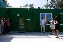 Nová škola v Mukařově