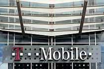 Sídlo mobilního operátora T-Mobile na pražských Roztylech.