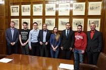 Autoklub ČR pro letošní sezonu nominoval do Autoklub Junior Teamu čtyři jezdce v rámci projektů financovaných Českým olympijským výborem.