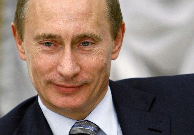 Bývalý ruský prezident Putin je stále nejvlivnějším politikem v zemi.