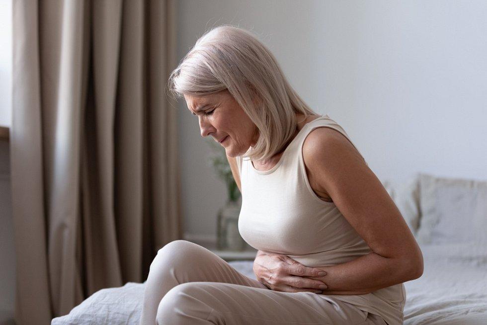 Ulcerózní kolitida je autoimunitní typ zánětu tlustého střeva, který je nevyléčitelný.