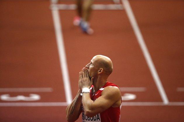 Petr Svoboda má bronz