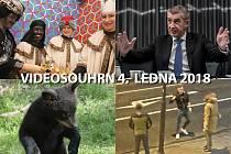 Videosouhrn Deníku – čtvrtek 4. ledna 2018