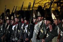 Okupace francouzskými vojsky znamenala pro moravská města obrovské materiální i finanční zatížení