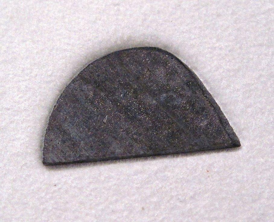 Planetku 2008 TC3 objevil 6. října 2008 astronomický tým Catalina Sky Survey v Tucsonu. Malý asteroid byl sledován, dokud následující den 7. října nedopadl do núbijské pouště v severním Súdánu