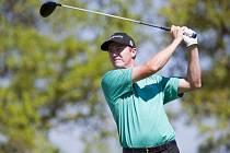 Golfista Jimmy Walker.