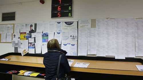 Úřad práce, zaměstnanost - ilustrační foto