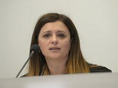 Novou středočeskou hejtmankou se v pátek 18. listopadu 2016 v Praze stala místopředsedkyně Poslanecké sněmovny Jaroslava Jermanová z hnutí ANO.