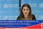 Světová zdravotnická organizace nenašla žádný důkaz, že by 5G technologie měla neblahý dopad na lidské zdraví