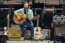 Frontman kapely Pearl Jam Eddie Vedder