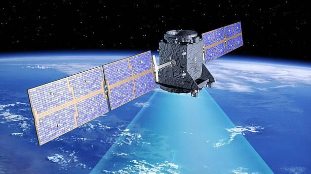 Ruská nosná raketa Proton Breeze M dnes úspěšně umístila telekomunikační družici Inmarsat-4 na oběžnou dráhu. Ilustrační foto