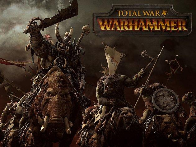 Počítačová hra Total War: Warhammer.
