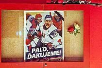 Pavol Demitra navždy zůstane v srdcích fanoušků Slovenska.