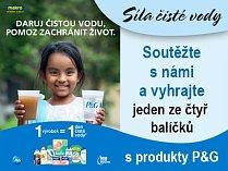 Soutěž Deníku: Síla čisté vody