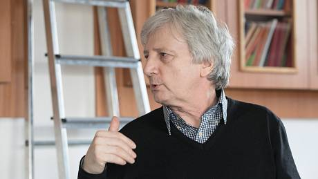 Překladatel Pavel Dominik.