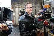 Dlouhé týdny nejistoty: Bratr Ralf Schumacher