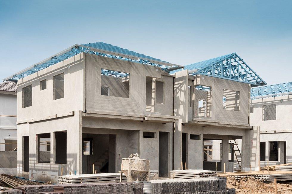 Nový stavební zákon, který byl připraven na Ministerstvu pro místní rozvoj, by měl zjednodušit a urychlit povolovací proces.